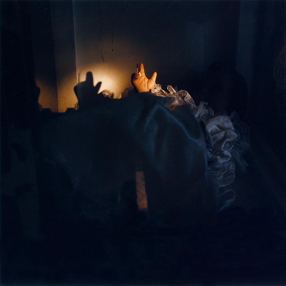 Hand - Chimayo, NM 1997