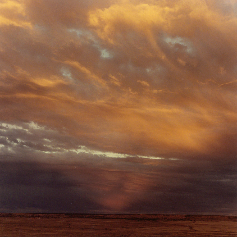 Second Mesa - Hopi, AZ 1990