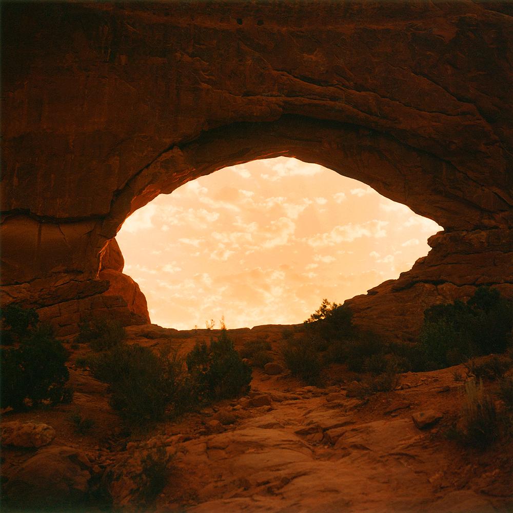 Sunrise - Moab, UT 1995