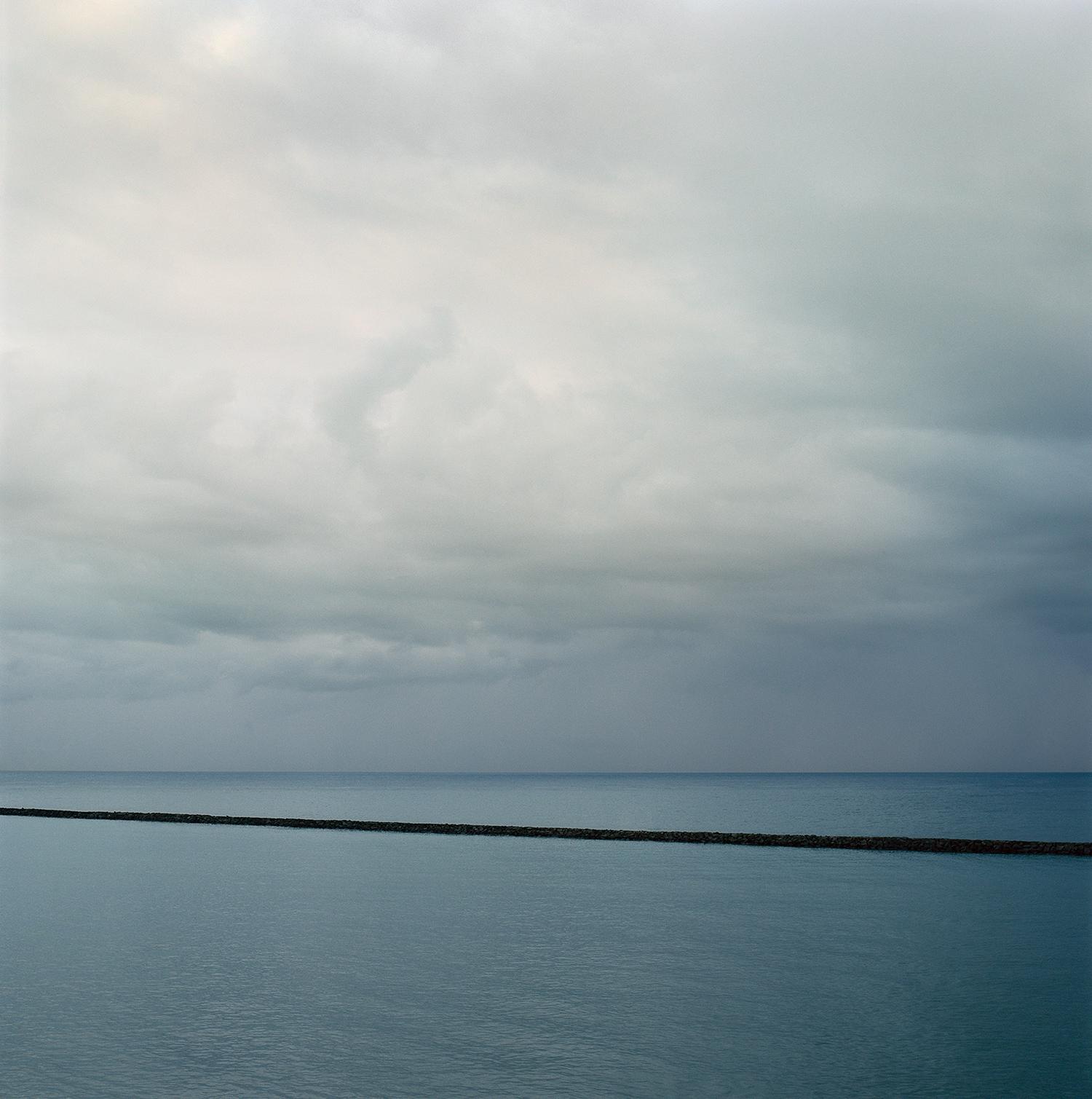 Pacific Sea Wall , 2016