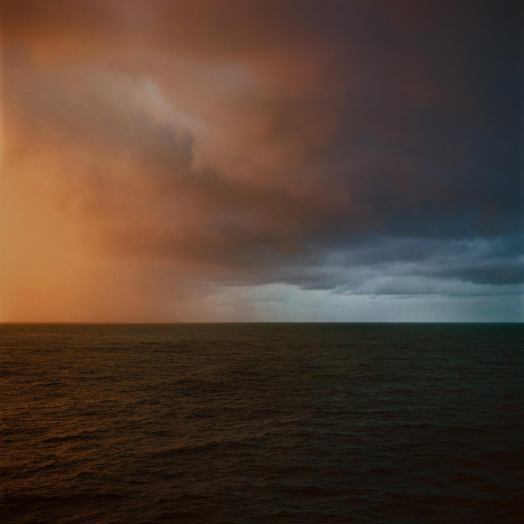 Pacific Sunrise, 2016