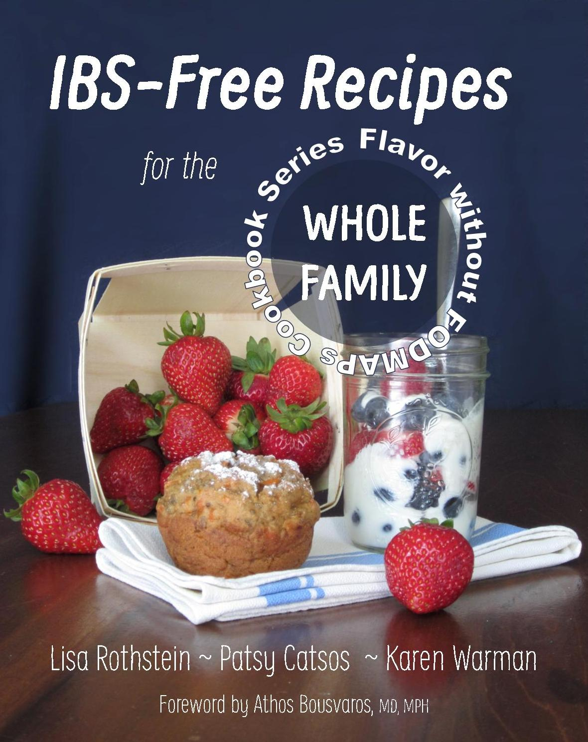 IBS-Free Recipes for the Whole Family