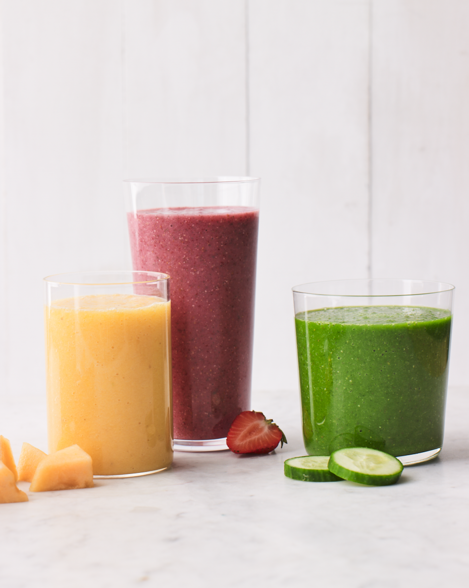 Do you know how to put together a smoothie without going overboard on FODMAPs?