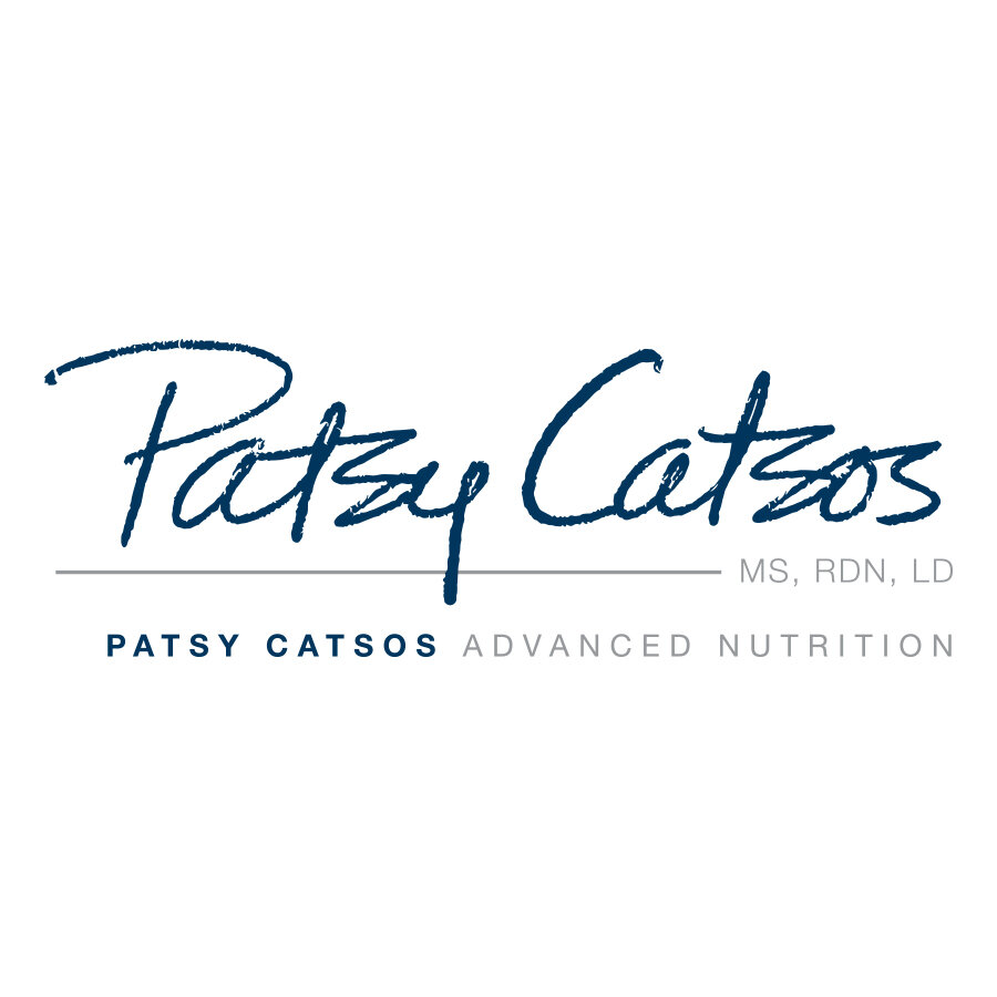 ibs free at last patsy catsos