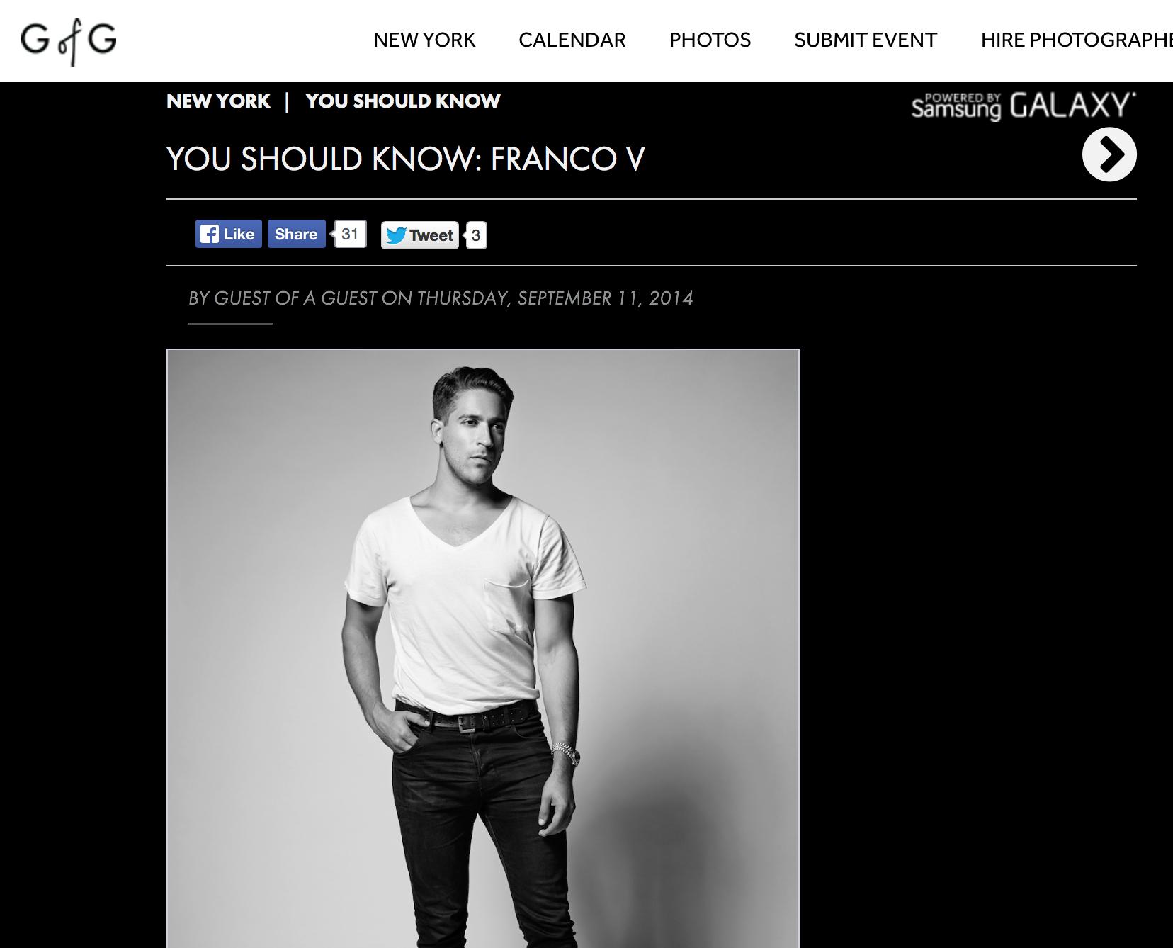 http://guestofaguest.com/new-york/you-should-know/you-should-know-franco-v