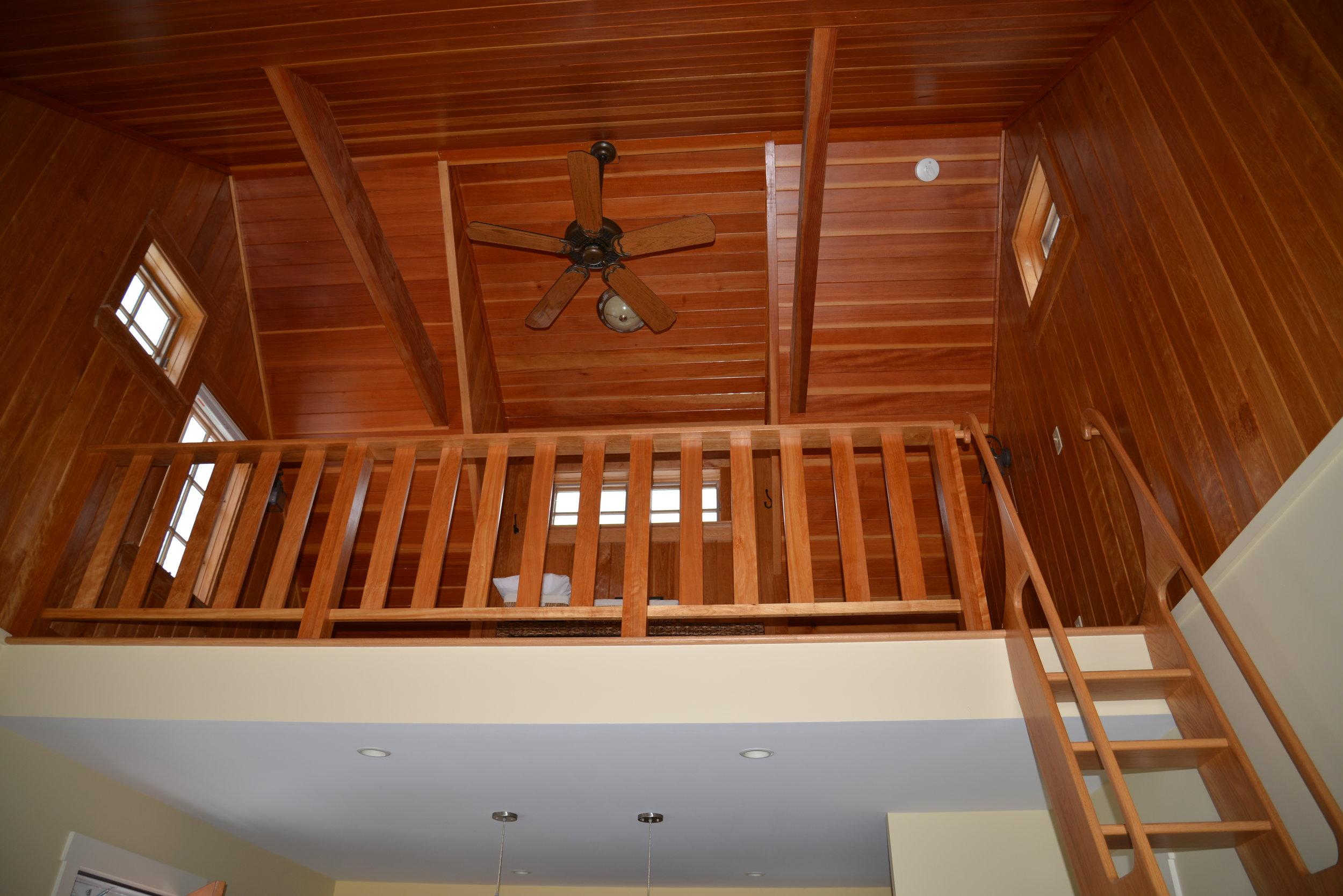 Loft-Work Space