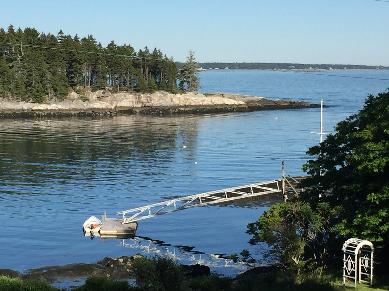 SPRUCELEDGE — Seacoast Vacation Rentals
