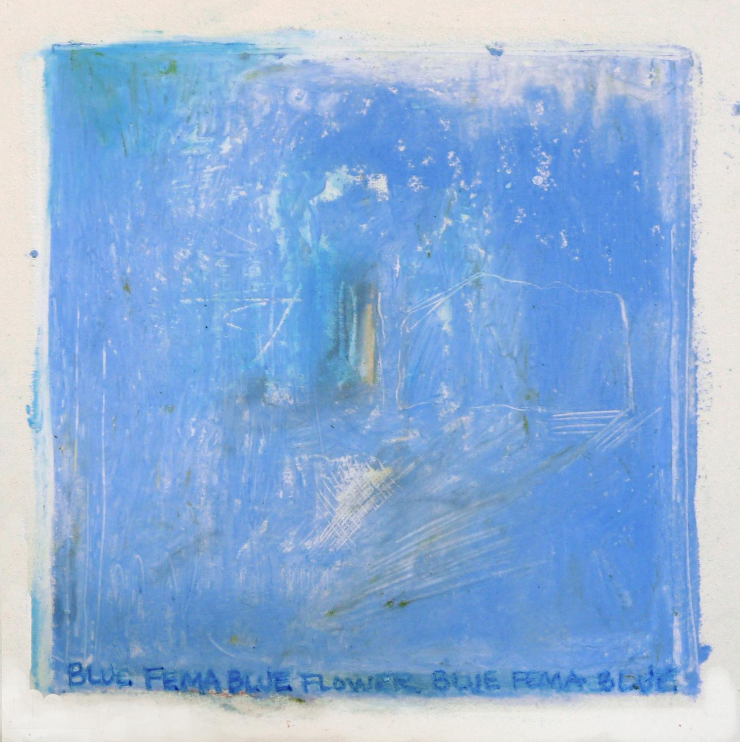 Blue Fema Blue
