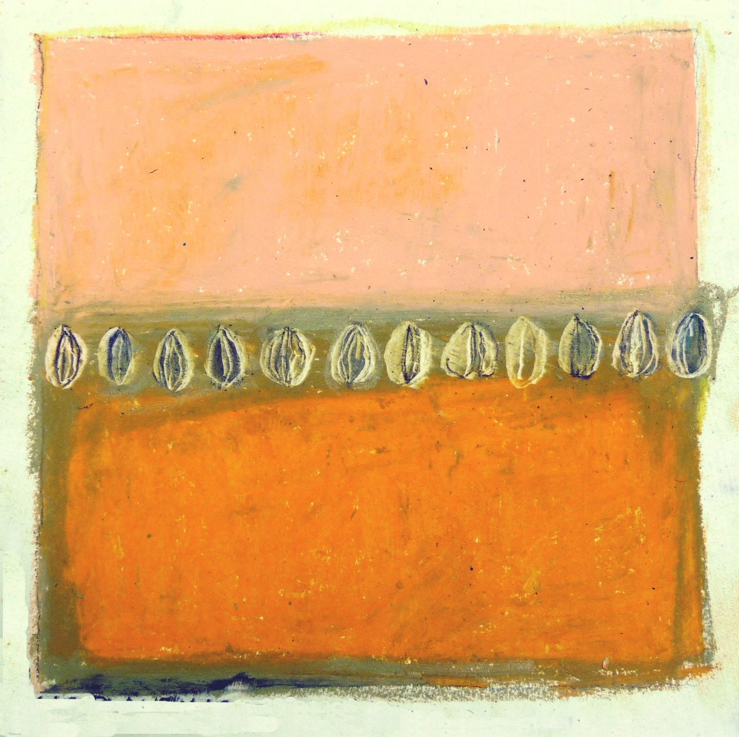 Planting New Seeds 1 (Sold)
