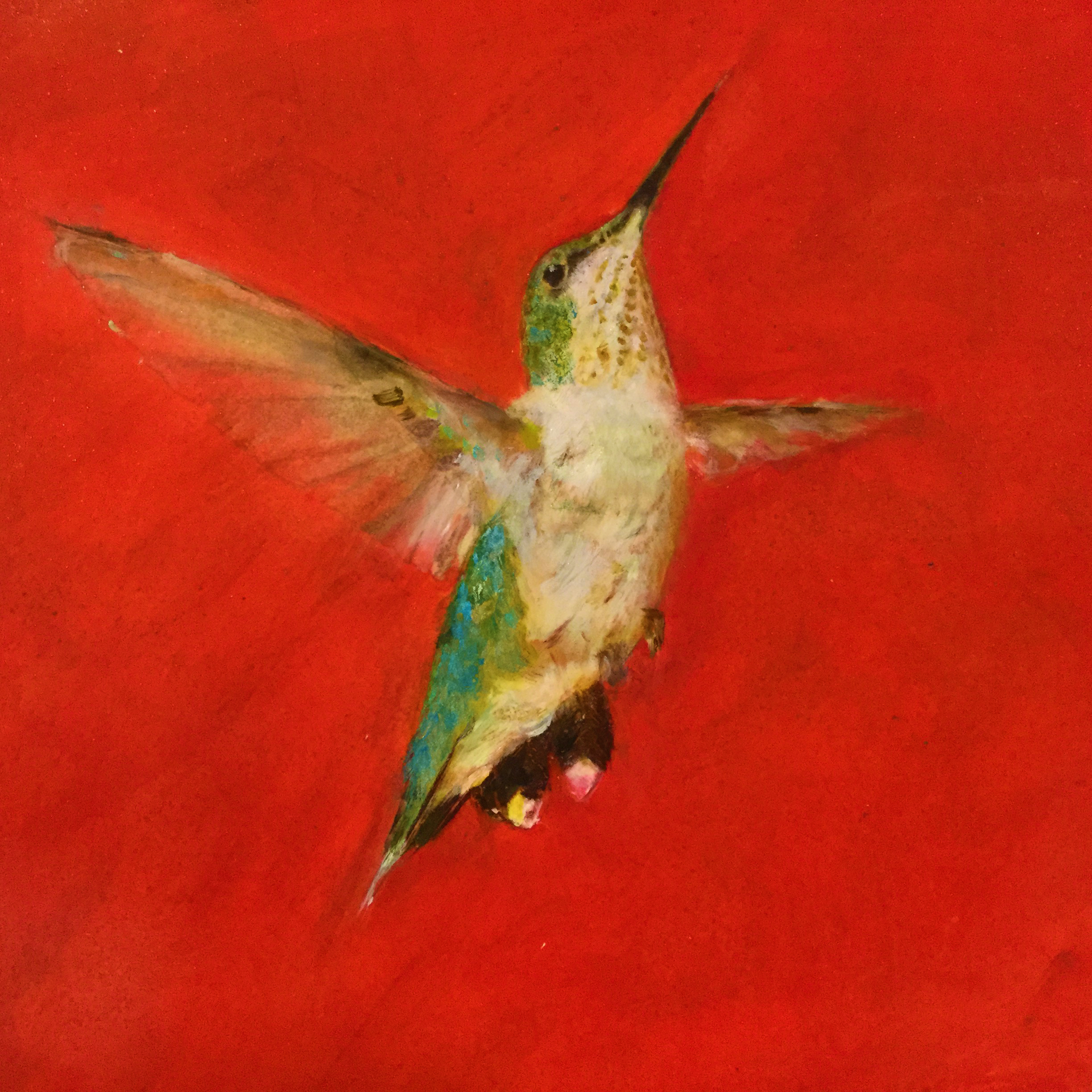 GIVE AND RECEIVE/ HENRY'S HUMMINGBIRD