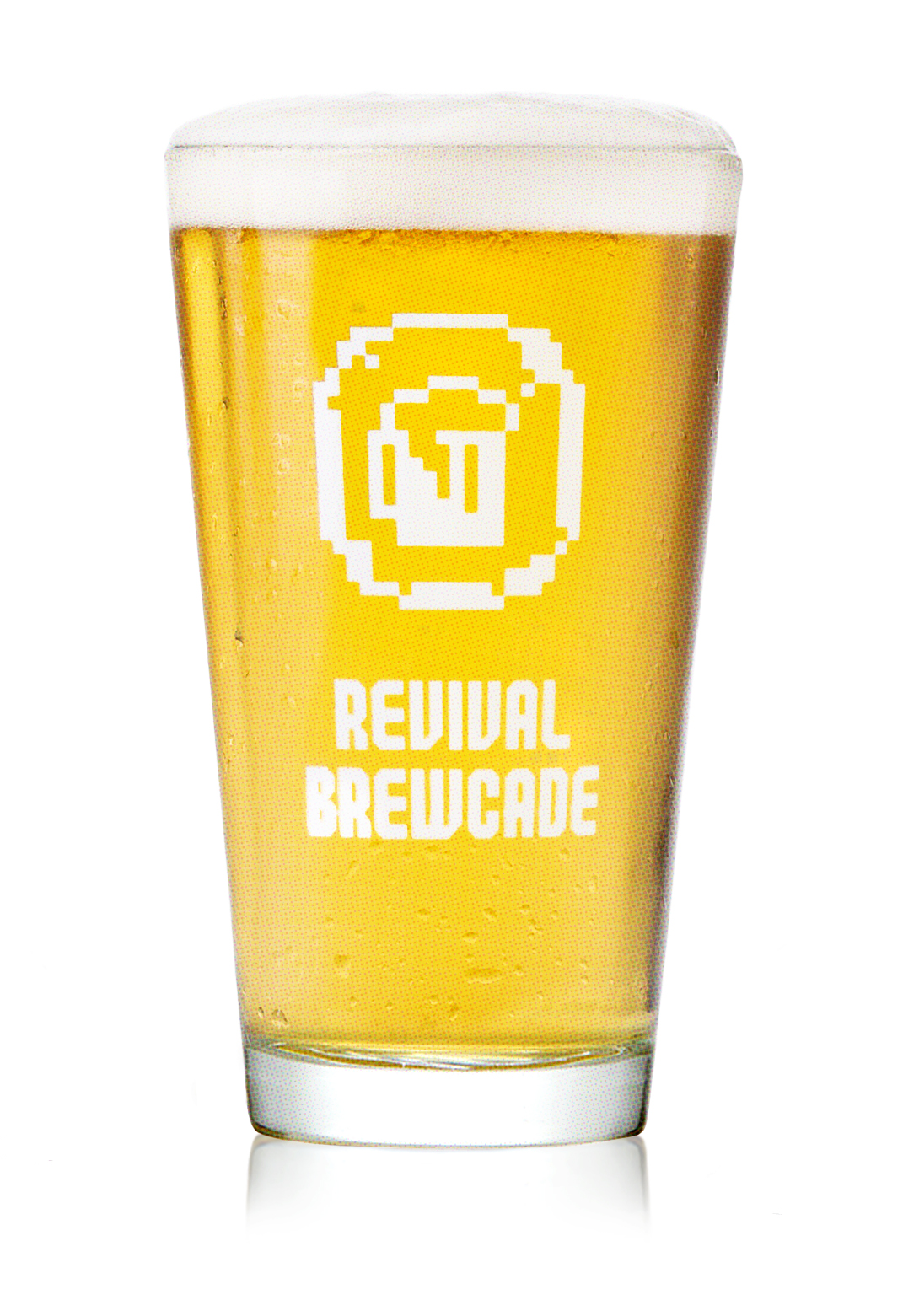 Revival Brewcade