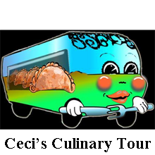 Ceci's Culinary Tour