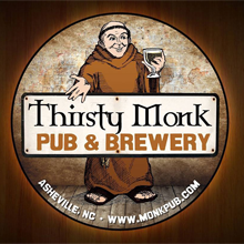Thirsty Monk Brewery
