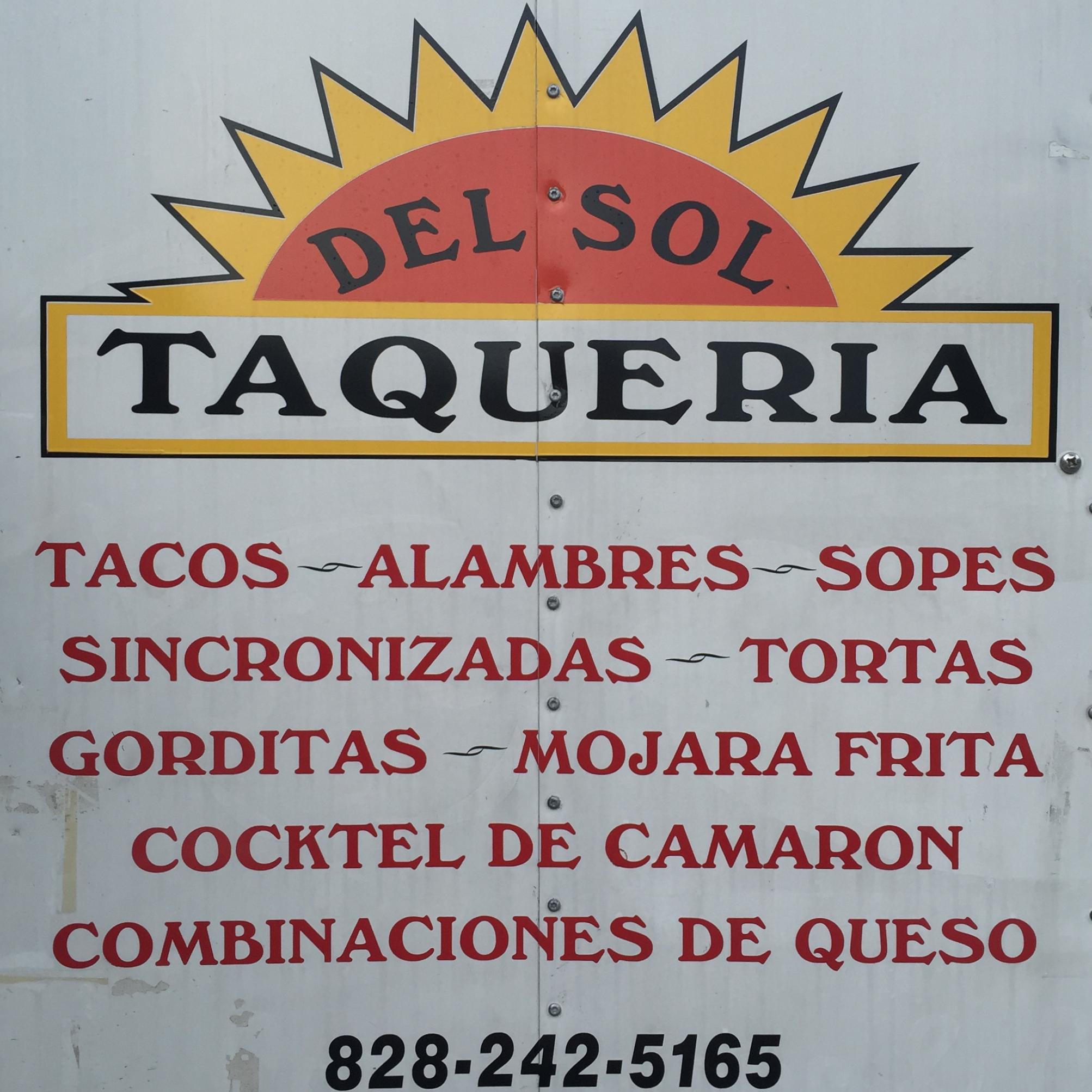 Del Sol Taqueria