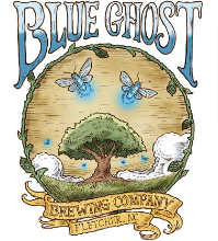 Blue Ghost