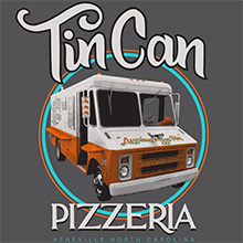 Tin Can Pizzeria