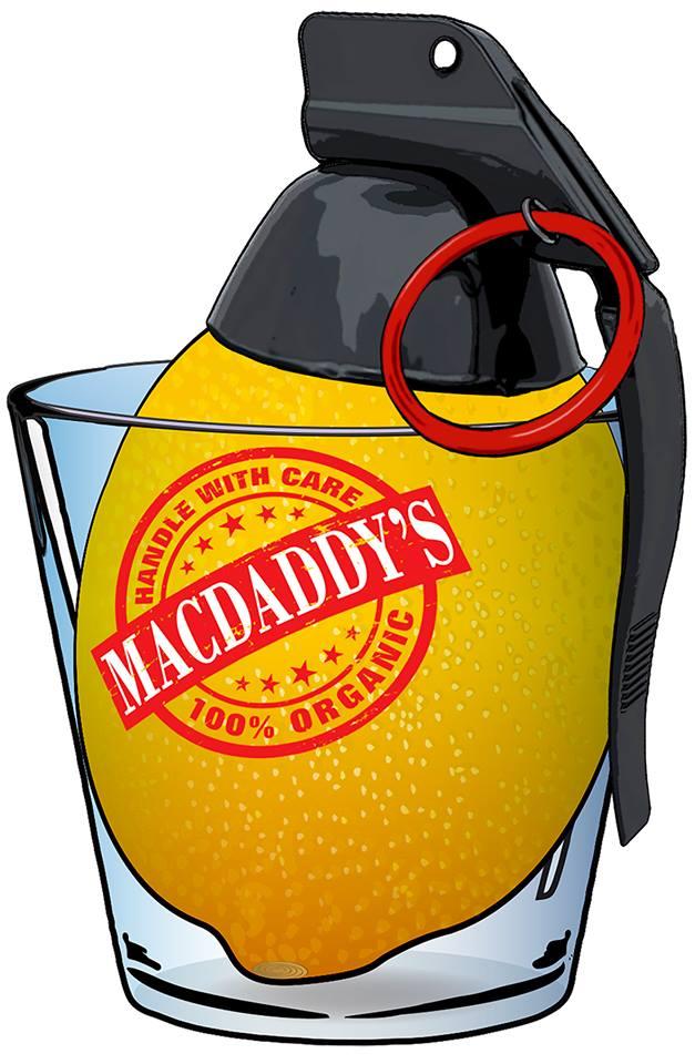 MacDaddy's Lemonade