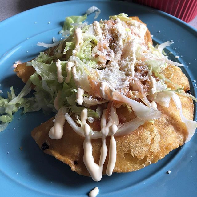 #Empanadas