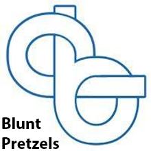 Blunt Pretzels