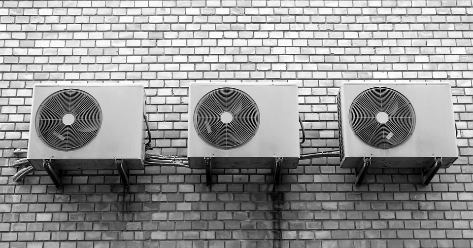 Air conditioning has changed how the built environment is designed.