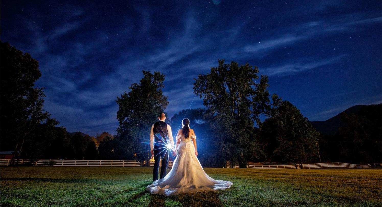 Kellum Valley Farms Weddings | Photo by Craig Obrist