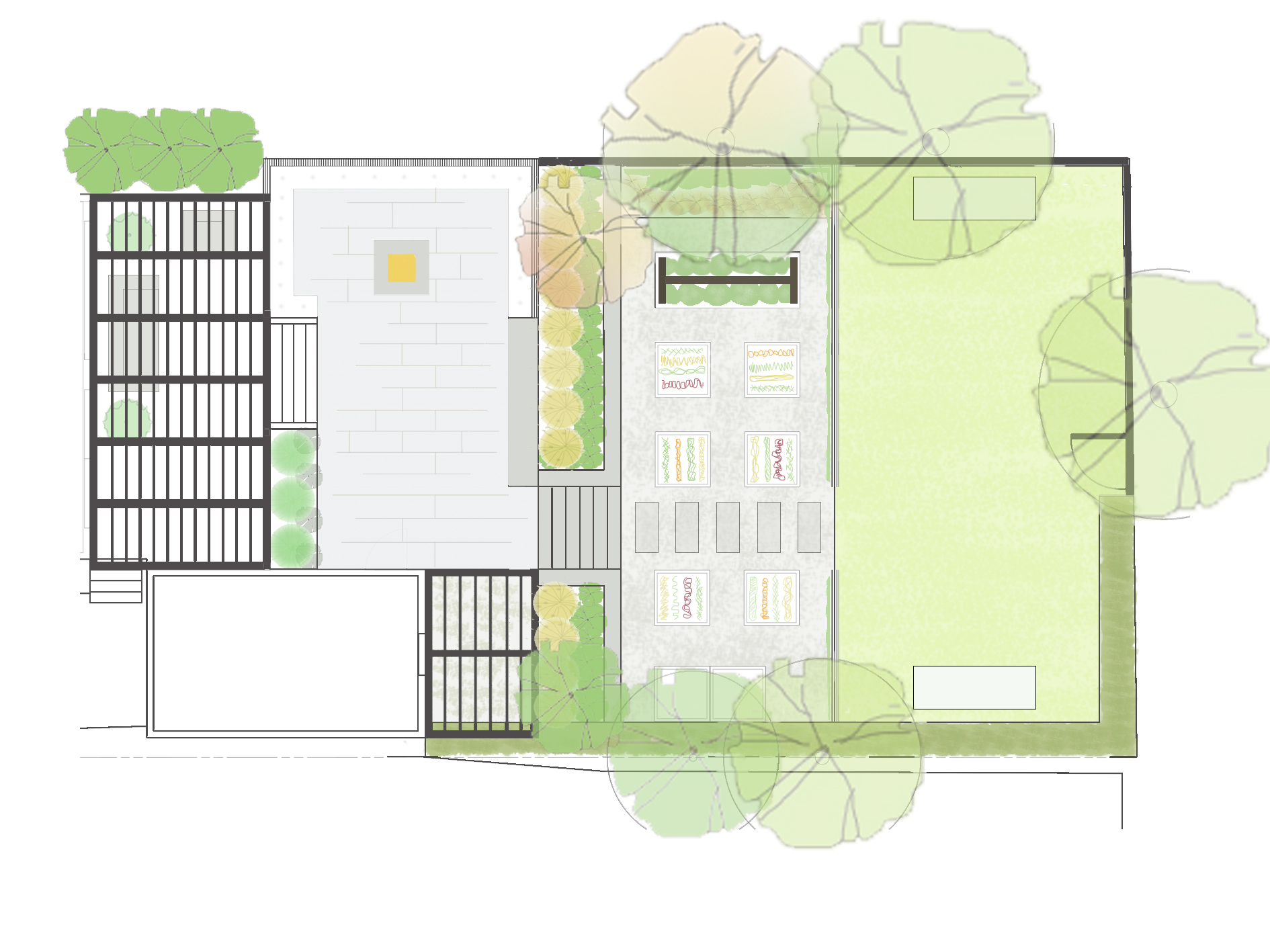 Landscape Design Halifax - Landscape Plan