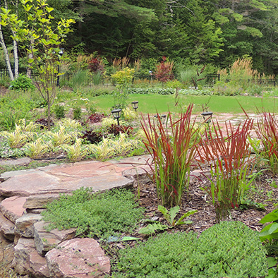 Lunenberg County Landscaping