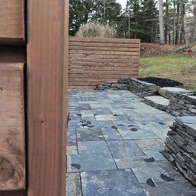 Landscape Architect Halifax Modern