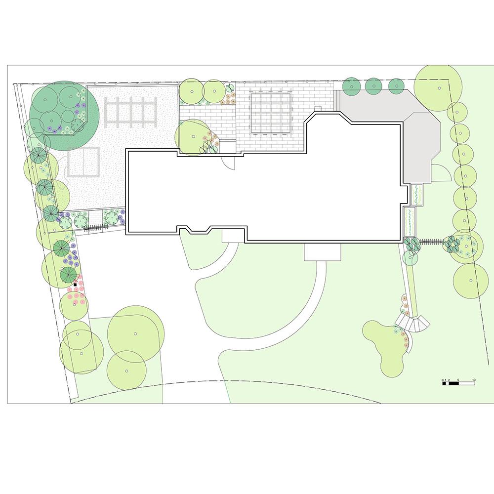 Halifax Landscape Design