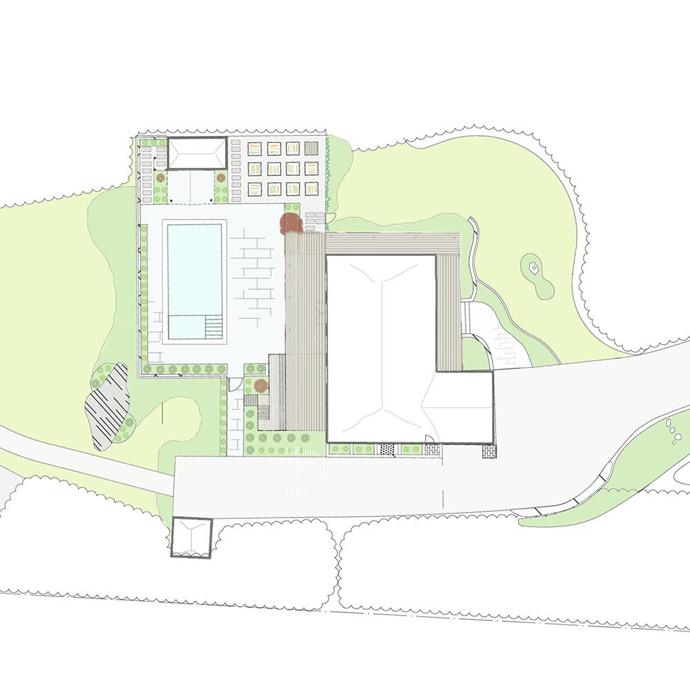 Pool Design Halifax