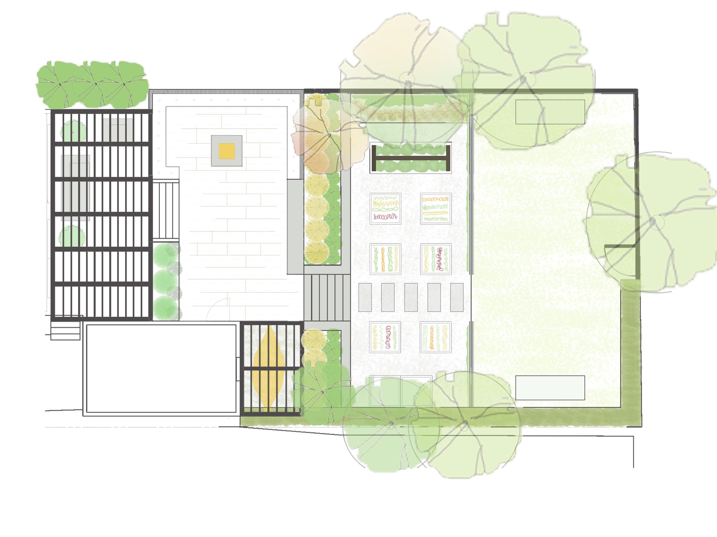 Halifax Landscape Architect - Land Studio East