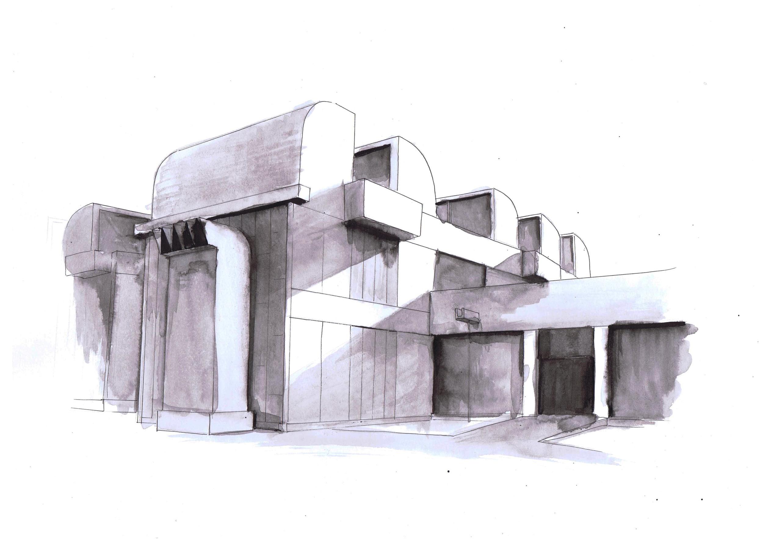 Fundacio Miro - Barcelona