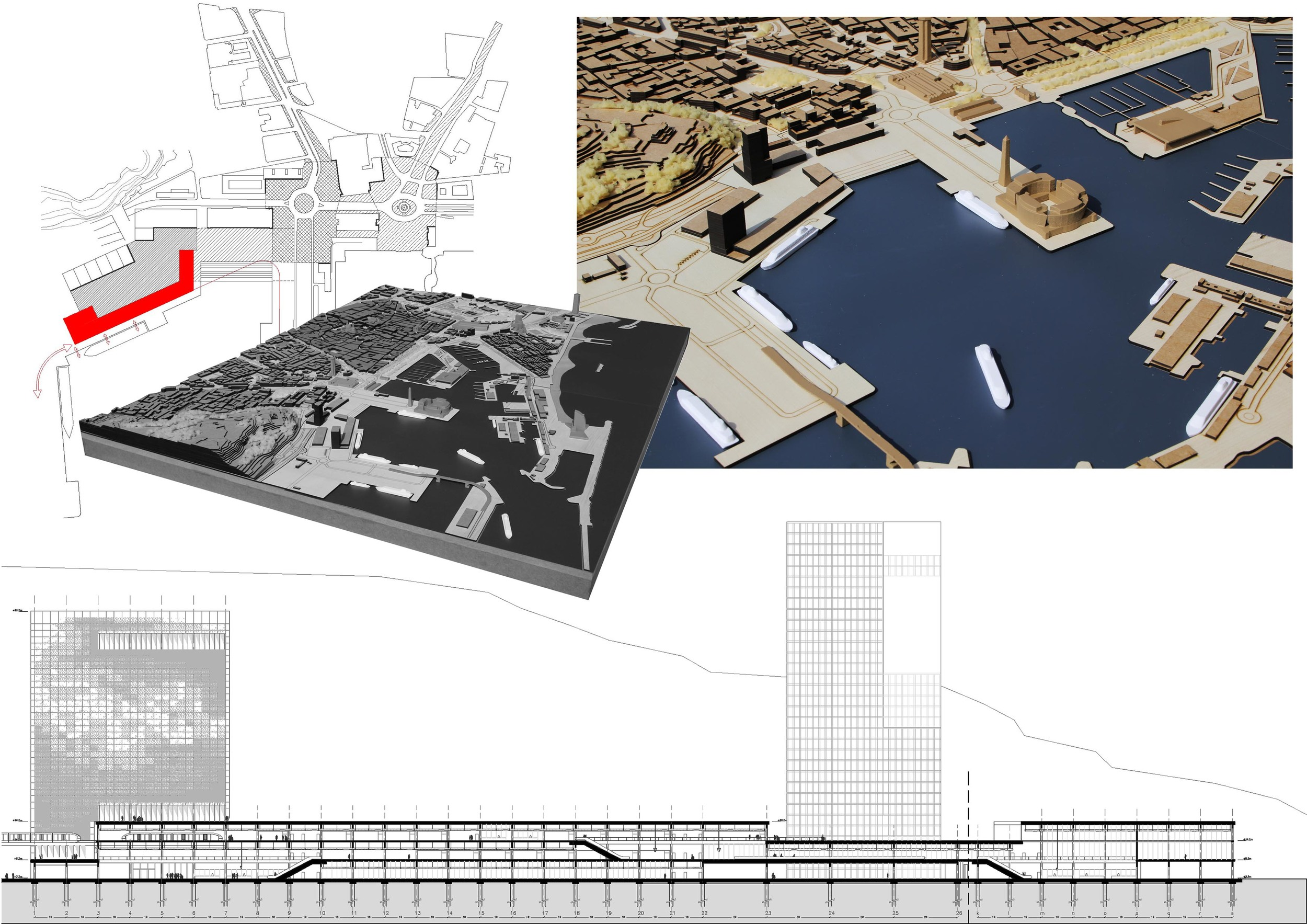 Architecture Thesis