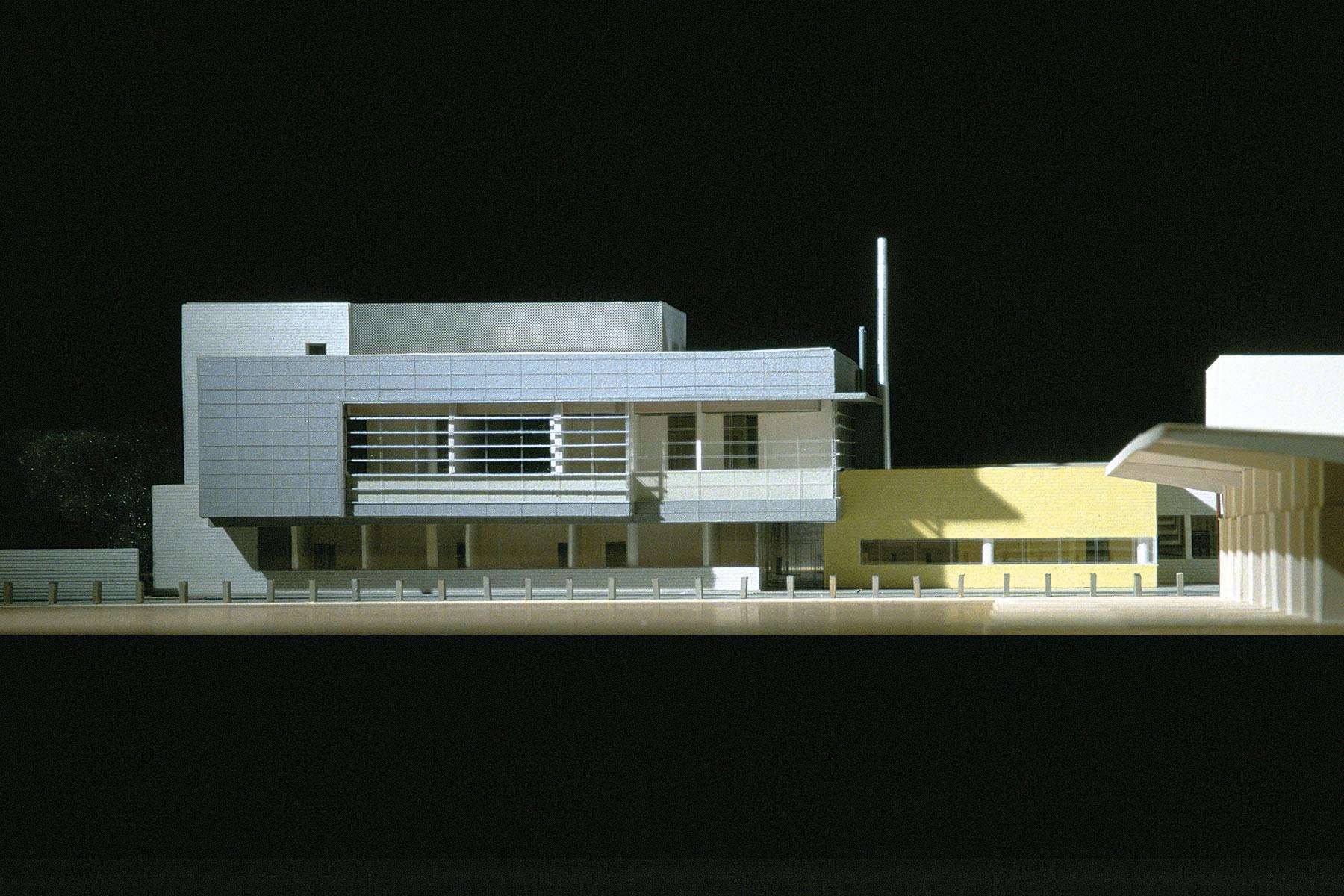 © IBI Group | Gruzen Samton Architects