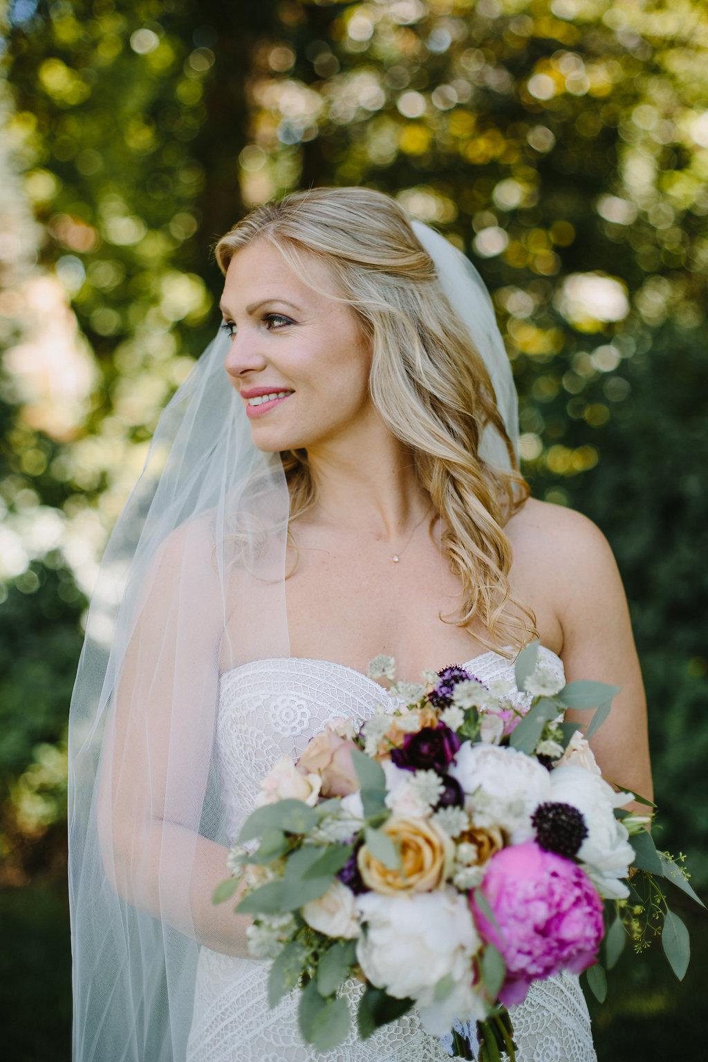 Ali Walker Photography & Amore Floral
