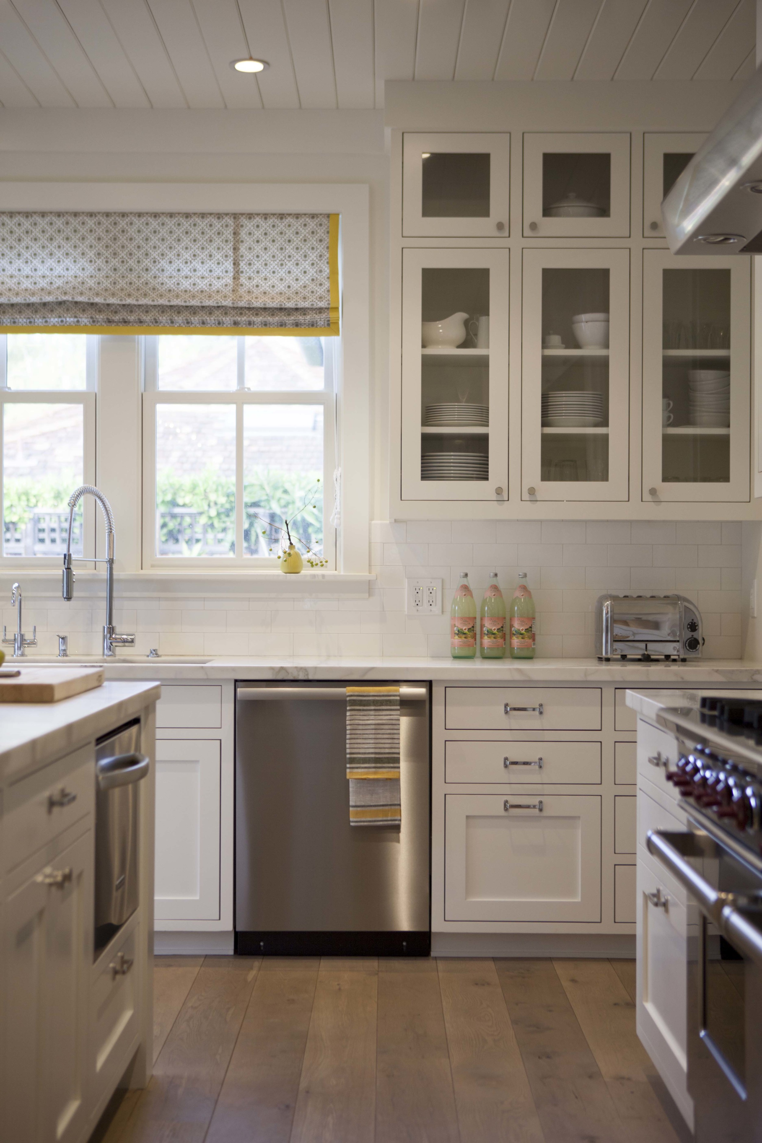 Modern Farmhouse: Kitchen 3