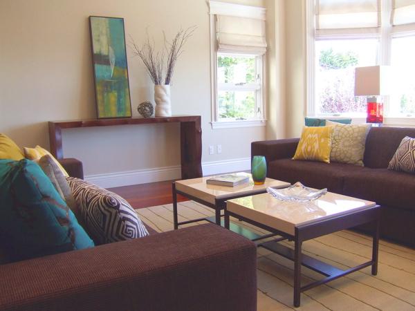 Glen Park Living Room