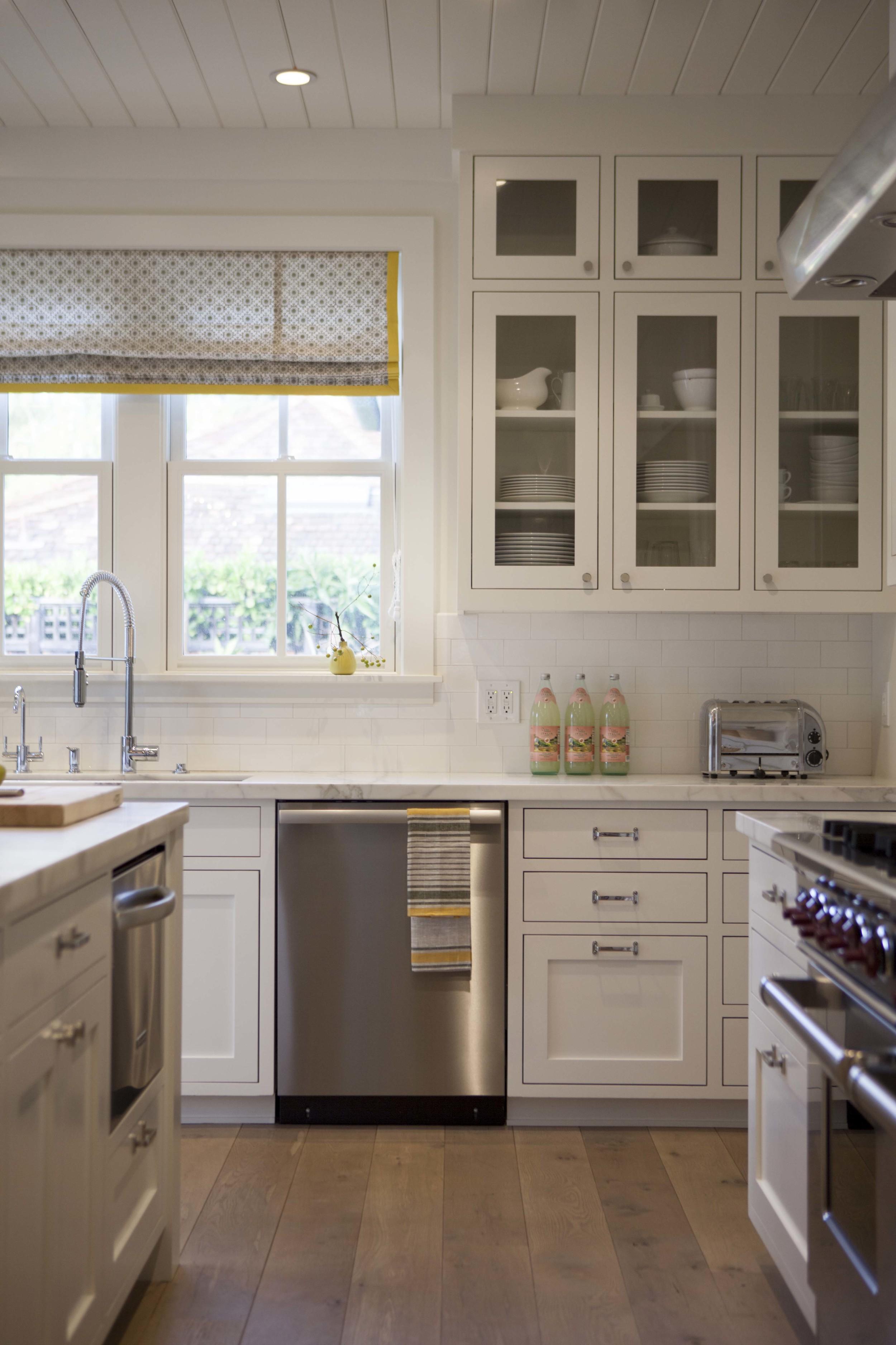 Modern Farmhouse: Kitchen 2