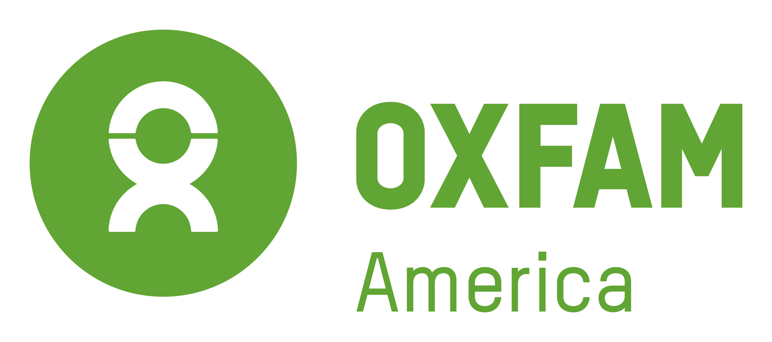 Oxfam America is a global organization working to right the wrongs of poverty, hunger, and injustice. As one of 17 members of the international Oxfam confederation, we work with people in more than 90 countries to create lasting solutions. Oxfam saves lives, develops long-term solutions to poverty, and campaigns for social change.