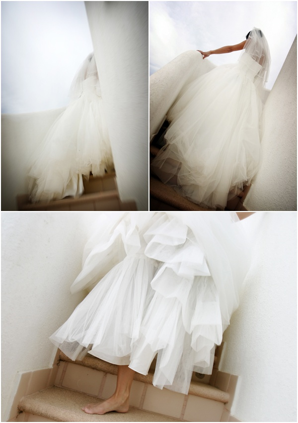 Cabo San Lucas Wedding Dress