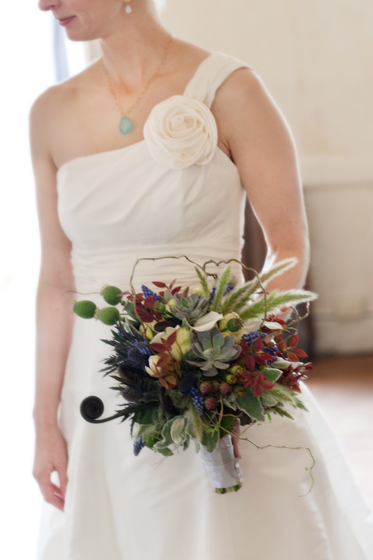 Headlans Center for the Arts wedding 5