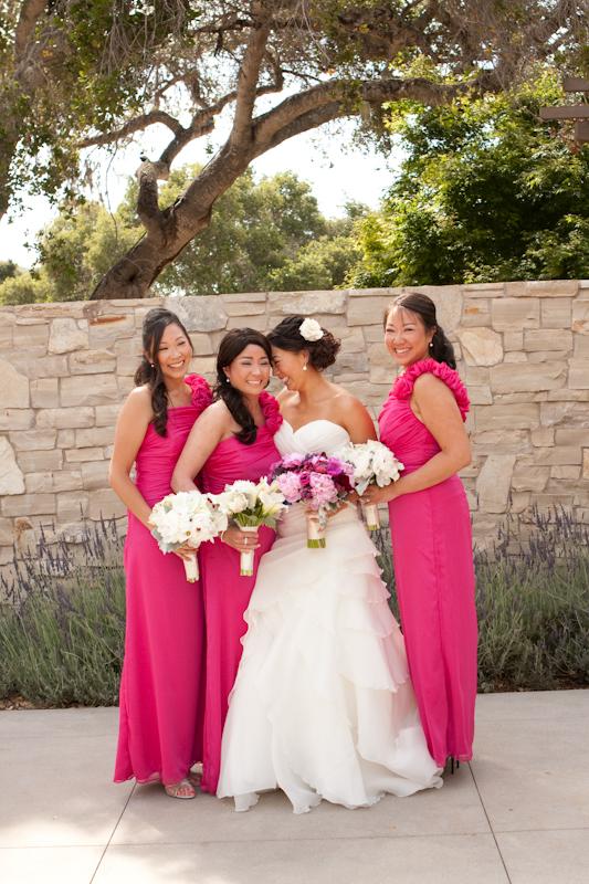 carmel valley ranch wedding 1