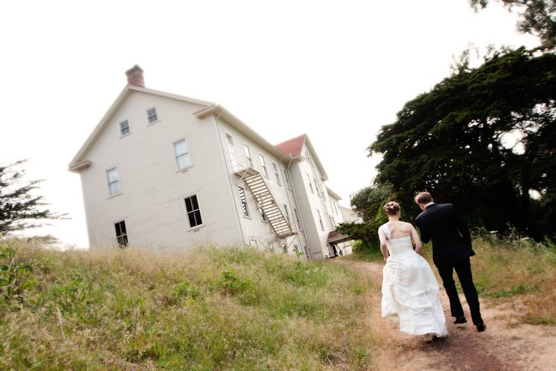 Headlands Center for the Arts wedding 6