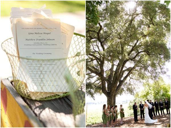 Healdsburg Country Gardens wedding 11
