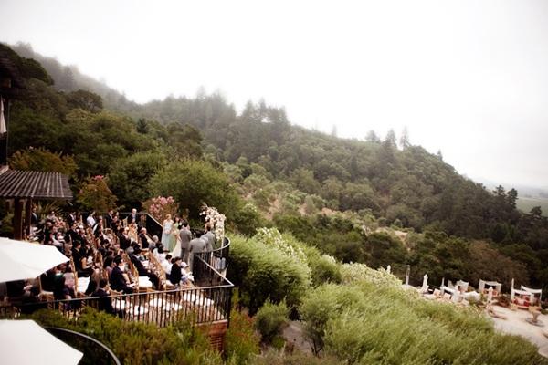 Auberge du Soleil wedding 15