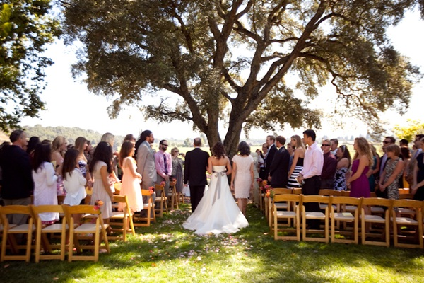 Healdsburg Country Gardens wedding 6