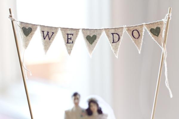 Home wedding 19