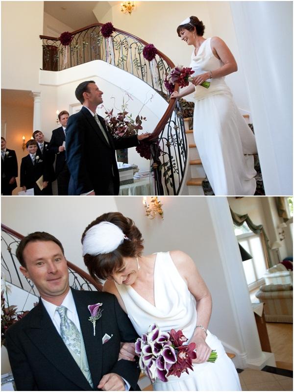 Home wedding 3