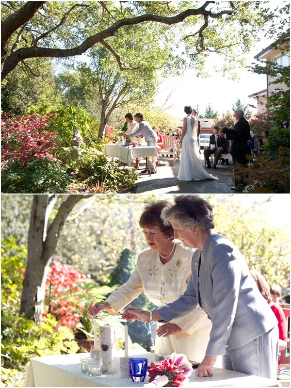 Home wedding 6
