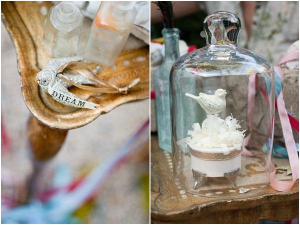 Alice in Wonderland wedding 13